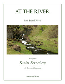 At the River by Sunita Staneslow
