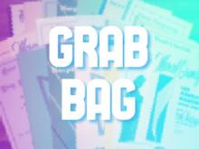 Grab Bag - Pedal