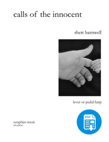 Calls of the Innocent by Rhett Barnwell PDF Download