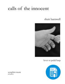Calls of the Innocent by Rhett Barnwell PDF Download