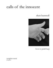 Calls of the Innocent by Rhett Barnwell