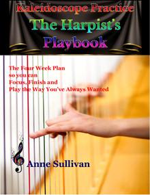 The Harpist's Playbook by Anne Sullivan - PDF Download