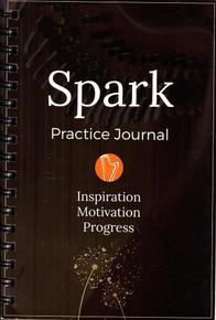 Spark Journal by Anne Sullivan