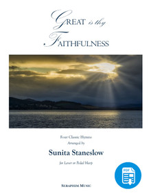 Great is Thy Faithfulness by Sunita Staneslow - PDF