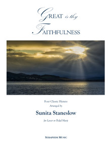 Great is Thy Faithfulness by Sunita Staneslow