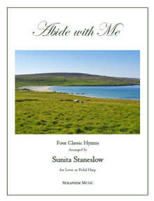 Abide with Me by Sunita Staneslow