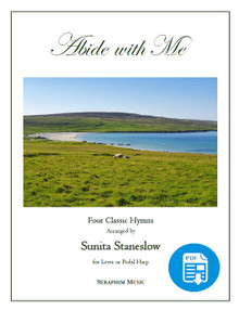 Abide with Me by Sunita Staneslow - PDF Download