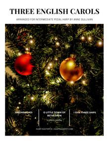 English Carol Set by Anne Sullivan - PDF Download