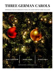 German Carol Set by Anne Sullivan - PDF Download