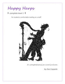 Happy Harps Complete Level 1 by Zoe Coppola - PDF Download