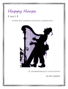 Happy Harps Level 2 by Zoe Coppola - PDF Download