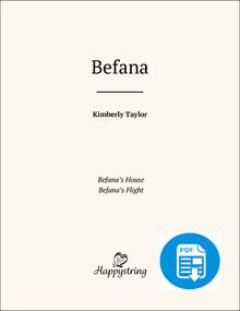 Befana by Kimberly Taylor