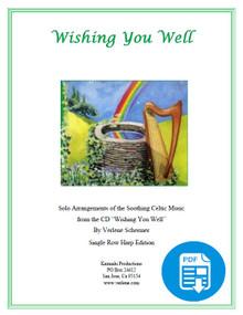 Wishing You Well by Verlene Schermer