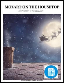 Mozart on the Housetop by Anne Sullivan - PDF Download