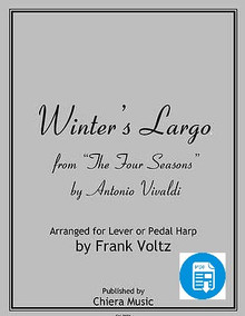 Winter's Largo by Frank Voltz - PDF Download