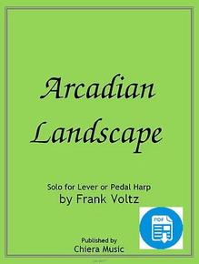 Arcadian Landscapes by Frank Voltz - PDF Download
