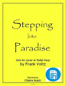 Stepping into Paradise by Frank Voltz - PDF Download