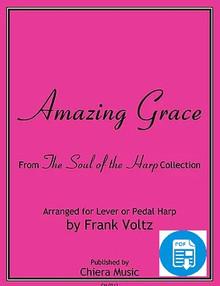Amazing Grace by Frank Voltz - PDF Download