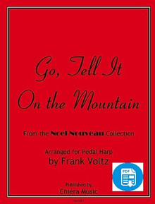 Go, Tell It in the Mountains by Frank Voltz - PDF Download
