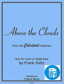 Above the Clouds by Frank Voltz - PDF Download
