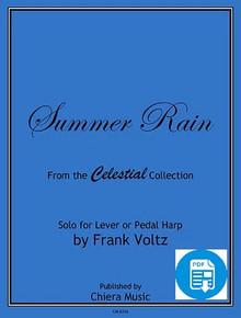 Summer Rain by Frank Voltz - PDF Download