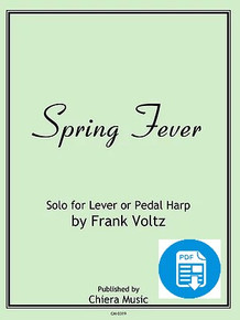 Spring Fever by Frank Voltz - PDF Download