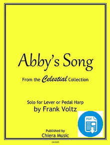 Abby's Song by Frank Voltz - PDF Download