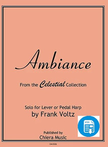 Ambiance by Frank Voltz - PDF Download