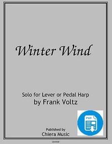 Winter Wind by Frank Voltz - PDF Download