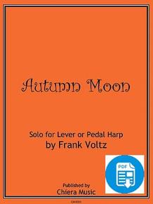 Autumn Moon by Frank Voltz - PDF Download