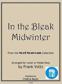In the Bleak Midwinter by Frank Voltz - PDF Download