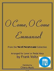 O Come, O Come, Emmanuel by Frank Voltz - PDF Download