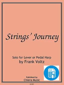 Strings' Journey by Frank Voltz - PDF Download