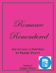 Romance Remembered by Frank Voltz - PDF Download