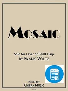 Mosaic by Frank Voltz - PDF Download