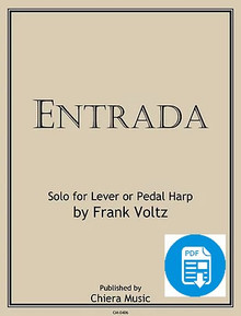 Entrada by Frank Voltz - PDF Download