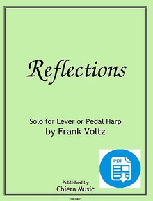 Reflections by Frank Voltz - PDF Download
