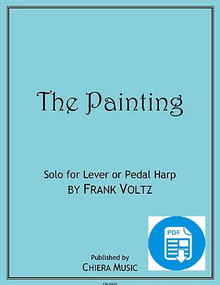 The Painting by Frank Voltz - PDF Download