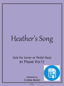 Heather's Song by Frank Voltz - PDF Download
