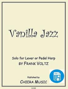 Vanilla Jazz by Frank Voltz - PDF Download