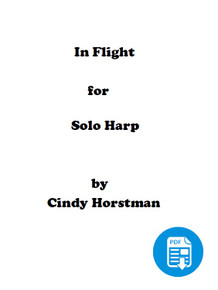 In Flight by Cindy Horstman PDF Download