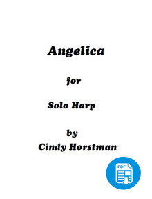 Angelica by Cindy Horstman PDF Download
