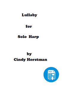 Lullaby by Cindy Horstman PDF Download