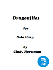 Dragonflies by Cindy Horstman PDF Download