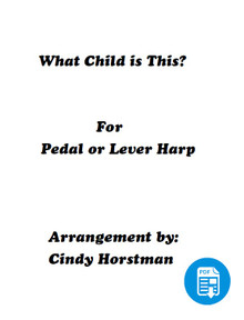 What Child is This by Cindy Horstman PDF Download