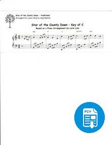 Star of Country Down- Angi Bemiss - PDF Download