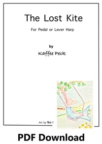 The Lost Kite by Kaffee Peck - PDF Download