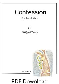 Confession by Kaffee Peck - PDF Download