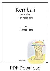 Kembali (Returning) by Kaffee Peck - PDF Download