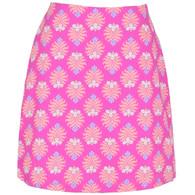 Bella skirt with side zipper